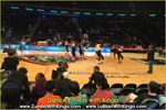 Dance Fitness with Kinga at Madison Square Garden