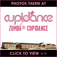 Zumba With Kinga - Cupidance Valentine's Class - Hampton Bays Library - Long Island New York