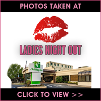 Zumba With Kinga - Ladies Night Out - Holiday Inn Plainview - Long Island New York