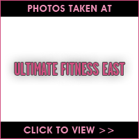 Zumba With Kinga - Ultimate Fitness East - Fitness Club Gym - Riverhead - Long Island New York