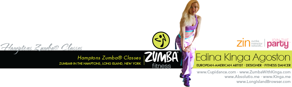 Hamptons Zumba Classes - Party Zumba - Long Island New York