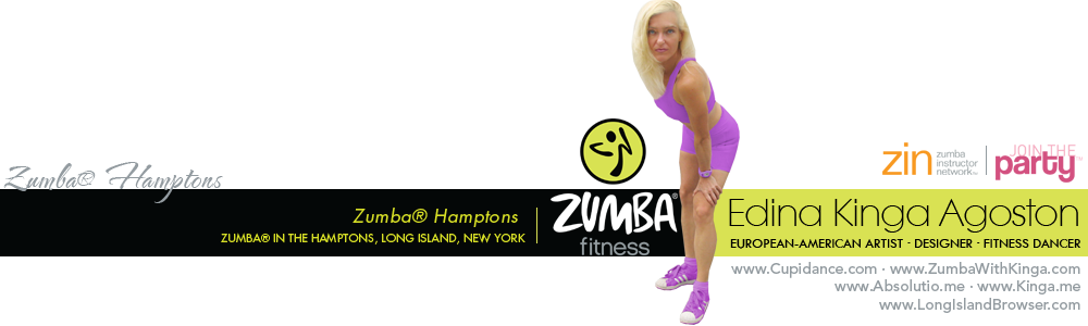 Zumba Hamptons - Party Zumba - Long Island New York